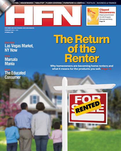 Latest issue of HFN Magazine