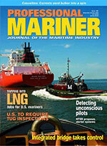Professional Mariner 1 of 5
