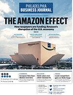 Philadelphia Business Journal 1 of 5