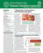 Women's Nutrition Connection 1 of 5