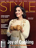 Style Magazine 1 of 5
