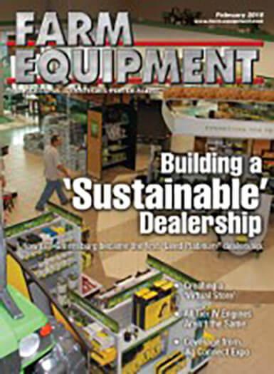 Subscribe to Farm Equipment Catalog