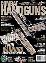 Combat Handguns 1 of 5