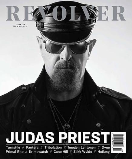 Subscribe to Revolver Magazine