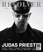 Revolver Magazine 1 of 5