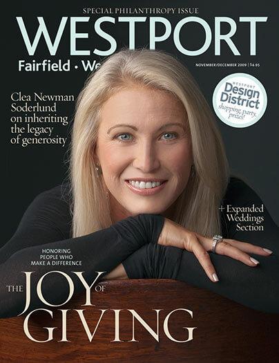 Latest issue of Westport Magazine
