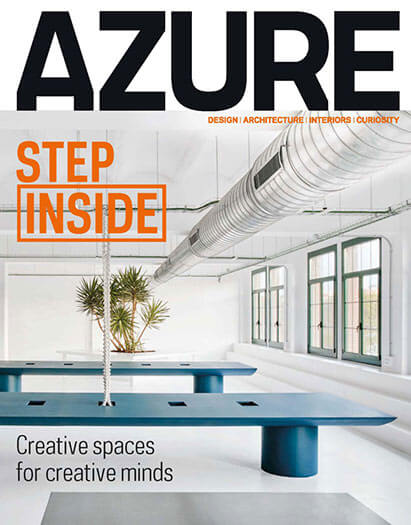 Latest issue of Azure