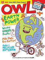 Owl 1 of 5