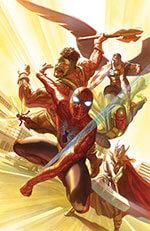 Avengers 1 of 5