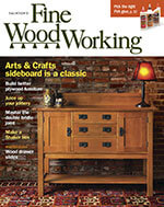 Fine Woodworking 1 of 5