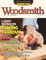 Woodsmith 1 of 5