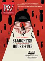 Publishers Weekly 1 of 5