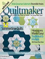 Quiltmaker 1 of 5