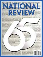 National Review 1 of 5