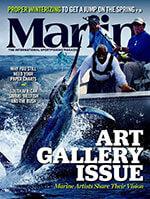 Marlin 1 of 5