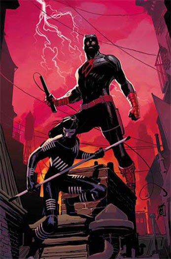 Subscribe to Daredevil