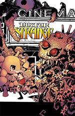 Doctor Strange 1 of 5
