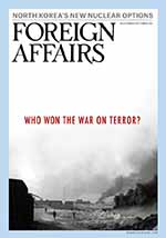 Foreign Affairs 1 of 5