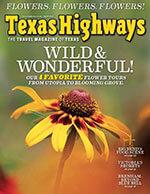 Texas Highways 1 of 5