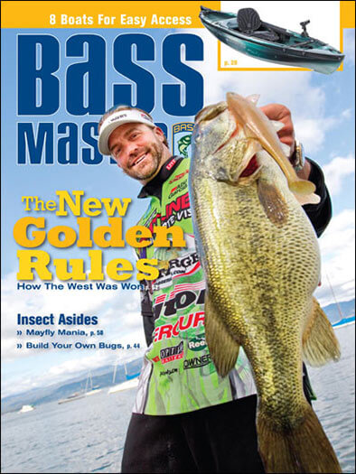 Best Price for Bassmaster Magazine Subscription
