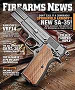 Firearms News 1 of 5