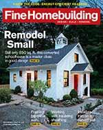 Fine Homebuilding 1 of 5