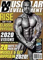 Muscular Development 1 of 5