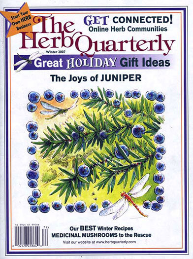Best Price for Herb Quarterly Magazine Subscription