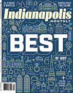 Indianapolis Monthly 1 of 5