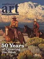 Southwest Art 1 of 5