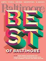Baltimore 1 of 5