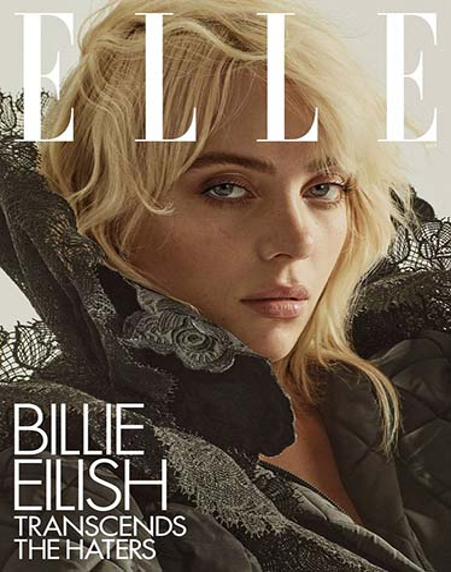 Best Price for Elle Magazine Subscription