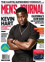 Men's Journal 1 of 5