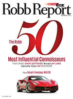 Robb Report 1 of 5