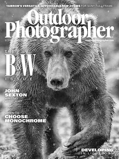 Outdoor Photography   Magazine Subscription from Magazine.Store