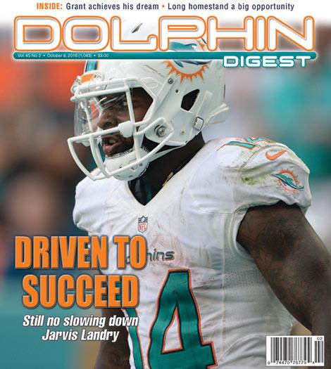 Dolphin Digest Magazine