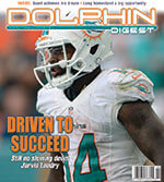 Dolphin Digest 1 of 5
