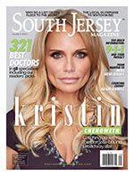 South Jersey Magazine 1 of 5