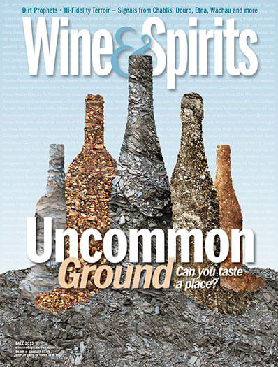 Subscribe to Wine & Spirits