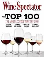 Wine Spectator 1 of 5