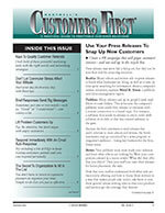 Dartnell's Customer First 1 of 5