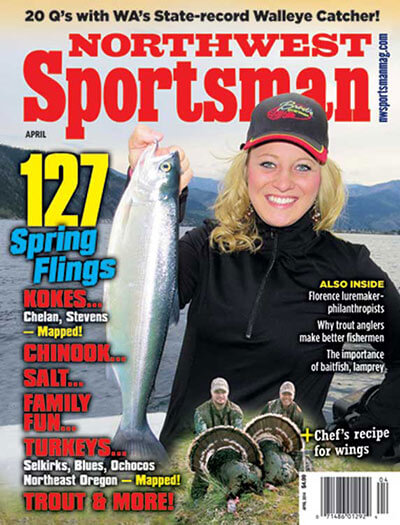 Subscribe to Northwest Sportsman