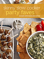 Skinny Slow Cooker Party Faves 1 of 5