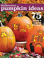 Halloween Pumpkin Ideas 1 of 5
