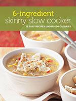 6-Ingredient Skinny Slow Cooker 1 of 5