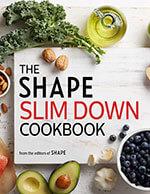 The Shape Slim Down Cookbook 1 of 5