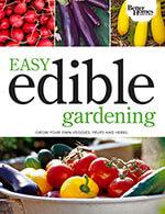 Easy Edible Gardening 1 of 5
