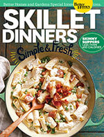 Skillet Dinners 2016 1 of 5