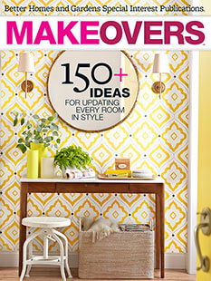 Cover of Makeovers digital PDF