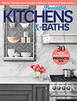 Beautiful Kitchens & Baths Spring 2016 1 of 5